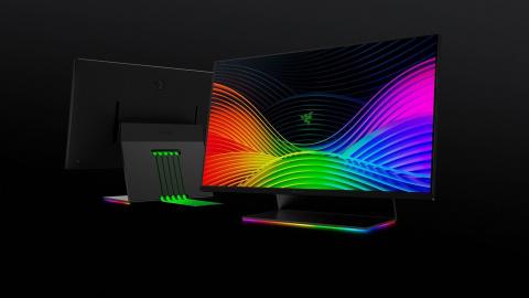 Ecran, souris, PC portable : Razer multiplie les annonces autour du gaming PC