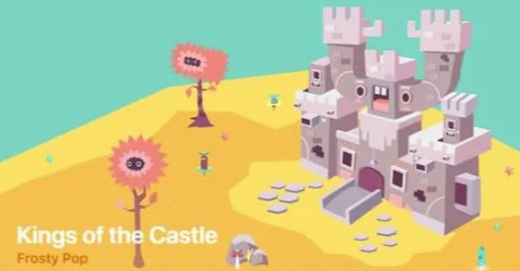 Kings of the Castle