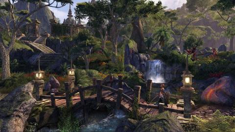 The Elder Scrolls Online - Le prochain chapitre sera dévoilé en janvier