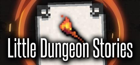 Little Dungeon Stories sur Switch