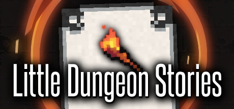 Little Dungeon Stories sur PS4