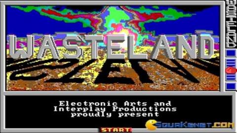 Wasteland Remastered sur ONE