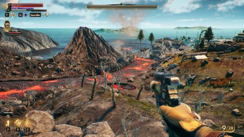 The Outer Worlds : un bon RPG aux mécaniques vieillissantes