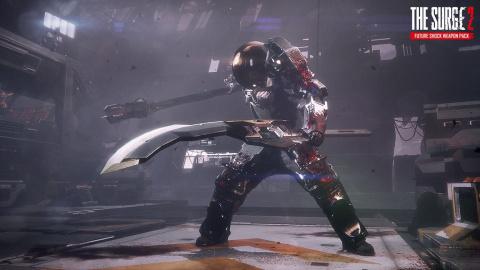 The Surge 2 accueille un patch et de nouvelles armes