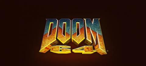 Doom 64 sur Switch