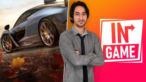 In Game : Forza Horizon 4 et la consécration du free roam