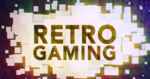 RETROGAMING : Le nouveau doc d'ARTE sur l'histoire du jeu vidéo français