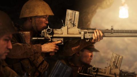 Battlefield V - La dernière grosse mise à jour sera déployée cet été