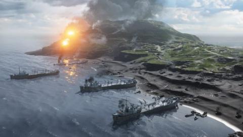 [MàJ] Battlefield V : Dice évoque les nouveautés du chapitre 6