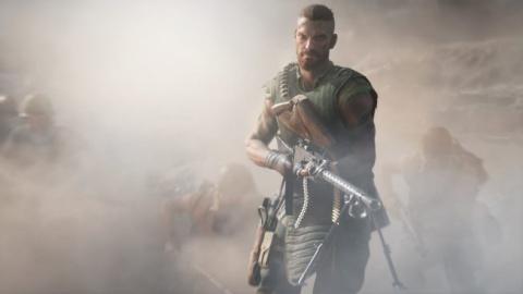 Battlefield V : la Guerre du Pacifique débutera le 31 octobre