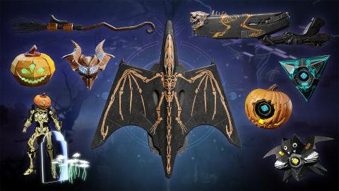 Destiny 2 : la Fête des âmes perdues fera son retour le 29 octobre