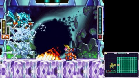 Mega Man Zero / ZX Legacy Collection : Les Cartes Bonus et le Link Mode vont faire leur entrée