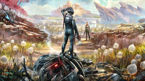 The Outer Worlds est dans le Xbox Game Pass : 6 mois d'Ultimate au prix de 3 !