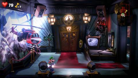 Luigi's Mansion 3 : La surprise spooky de cette fin d'année