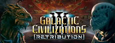 Galactic Civilizations III : Retribution sur PC