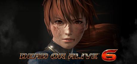 Dead or Alive 6 sur PC