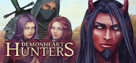 Demonheart: Hunters sur PC