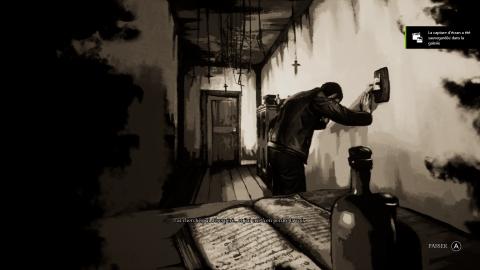 Song of Horror - Un hommage réussi aux productions horrifiques des années 1990