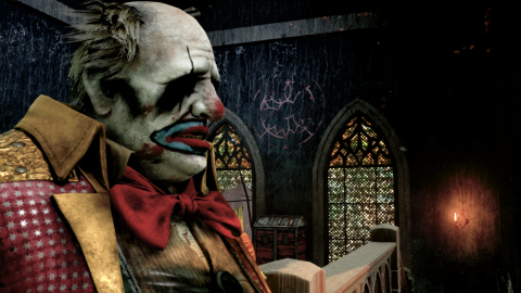 Dead by Daylight : Behavior Interactive voudrait intégrer Jason et Pennywise