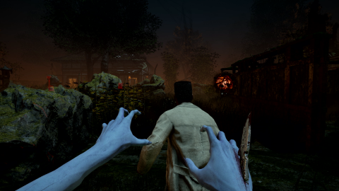 Dead By Daylight arrive sur iOS et Android