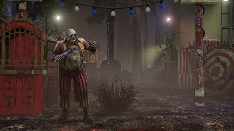 Dead By Daylight : 505 Games annonce une Nightmare Edition