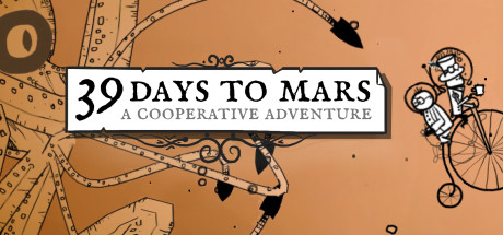 39 Days to Mars sur Linux