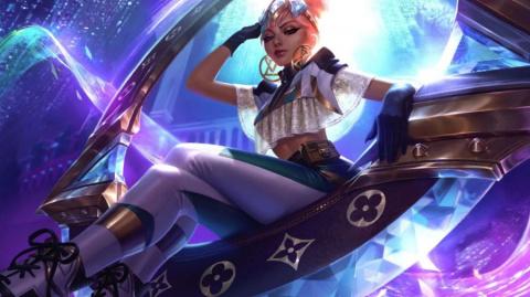 Riot Games - 8 millions de dollars ont été redistribués à des organisations à but non lucratif