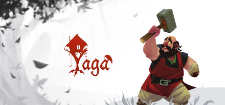 Yaga sur PS4