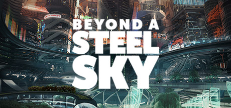 Beyond a Steel Sky sur iOS