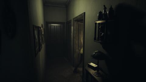 Song of Horror : l'aventure horrifique se poursuivra en décembre avec le troisième épisode