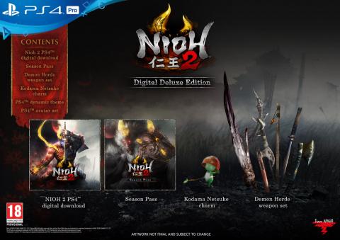 Les jeux de novembre — PS Plus
