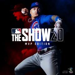 MLB The Show 20 sur PS4