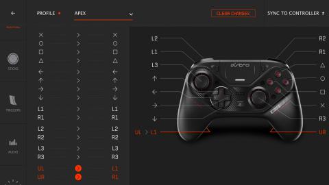 La manette C40 TR pour PS4 enfin disponible en France