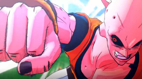 Dragon Ball Z Kakarot : Présentation de l'arc de Boo