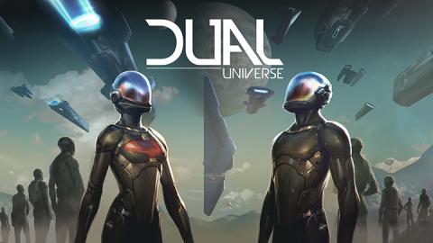 Dual Universe lance l'Alpha 2.1 et un concours