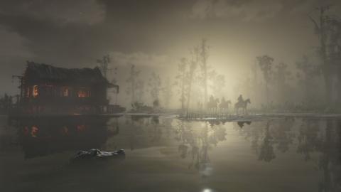 Red Dead Redemption 2 : Premier contact avec la version PC
