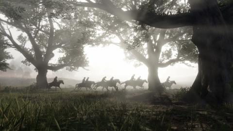 Red Dead Redemption II sera disponible le 5 décembre sur Steam