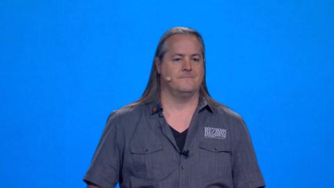 BlizzCon 2019 : J. Allen Brack présente ses excuses à propos de l'affaire Blitzchung