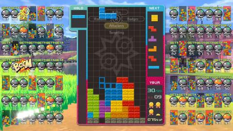 L'équilibre parfait est-il possible dans un jeu compétitif ?