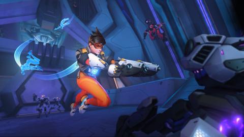 Overwatch 2 : Bêta, Ping et Cross-Play… Blizzard délivre de nouvelles informations