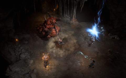 Diablo IV : Blizzard aimerait que le jeu soit Cross-Play