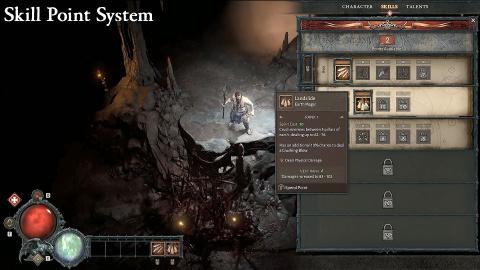 Diablo 4 : Les travaux avancent, même en télétravail