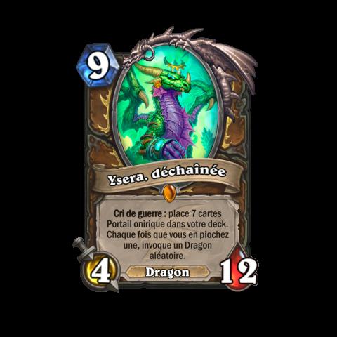 Hearthstone : L'Envol des Dragons - les premières cartes dévoilées