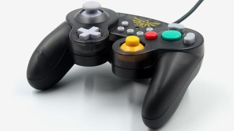 Test Hori Battle Pad Switch  : le retour du pad Gamecube