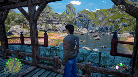 Les sorties du 19 novembre : Shenmue 3, Football Manager 2020, Narcos : Rise of the Cartels, ...