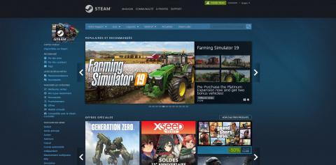 Electronic Arts revient sur Steam : une volte-face pas anodin