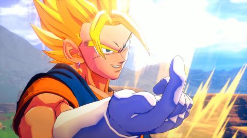 Dragon Ball Z Kakarot : Les configurations PC dévoilées