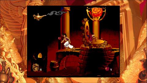 Jafar's Quarters