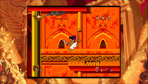 Jafar's Palace