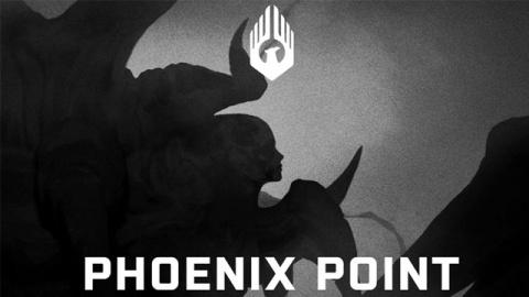 Phoenix Point sur Mac